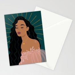 Renaissance Stationery Cards
