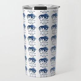 Behemoth Final Fantasy Travel Mug