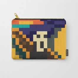 pixescream Carry-All Pouch