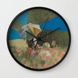 Revision 2 Wall Clock