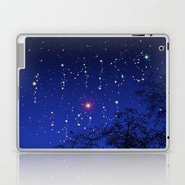 I miss You Laptop & iPad Skin