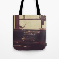 mold and cold Tote Bag