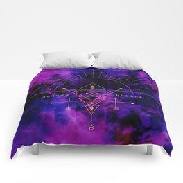 Infinite Spirit Comforters