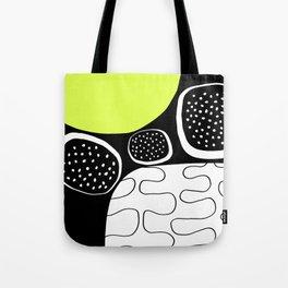 Vegetative 3 Tote Bag