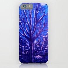 Lonely Tree Slim Case iPhone 6s