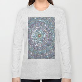 Ripples Long Sleeve T-shirt