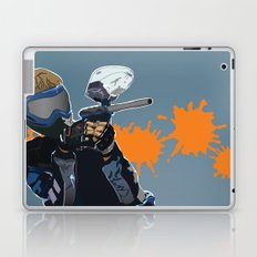 Paintball  Laptop & iPad Skin