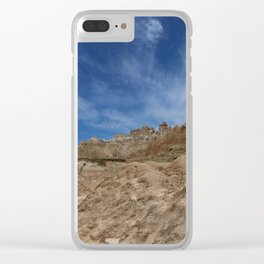 Balm For Your  Soul Clear iPhone Case