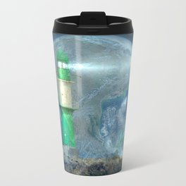 Peacekeepers Travel Mug