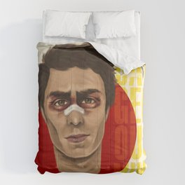 Sam Rockwell Comforters
