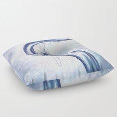Hook & Swan Floor Pillow