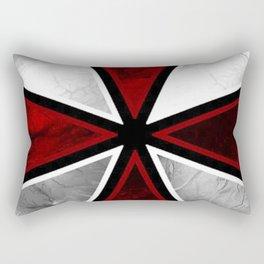 umbrella corp  Rectangular Pillow
