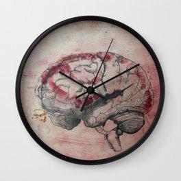 Yeongjun Grade 6 Wall Clock