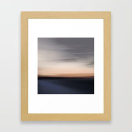 Dreamscape # 13 Framed Art Print