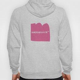 mindenkihülye™ pink Hoody