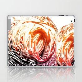 Swirl Laptop & iPad Skin