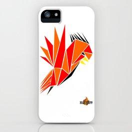 Phoenix (Maxime T) iPhone Case