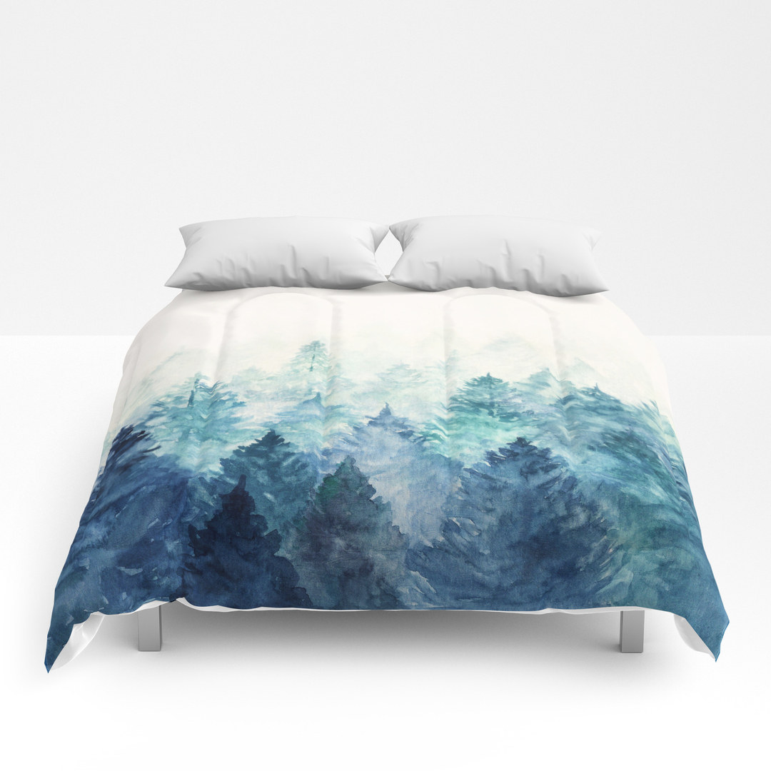 nature comforters  society -