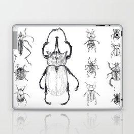 Beetle Collection Laptop & iPad Skin