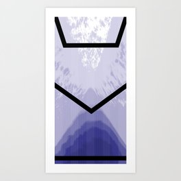 Polystar[Mod] Art Print