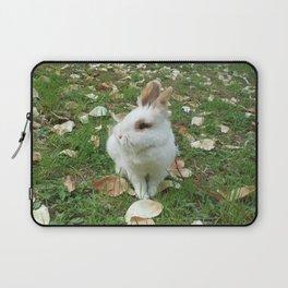Spring of rabbit Laptop Sleeve