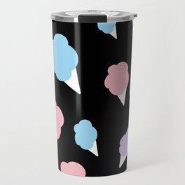 Craving Cotton Candy Travel Mug