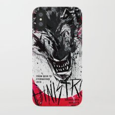 Ministry Live in Berlin with its Beer to Eternatour iPhone X Slim Case