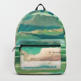 higher.distance Backpack