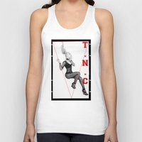 iggy azalea Tank Tops featuring The New Classic - Iggy Azalea by infinitelydan
