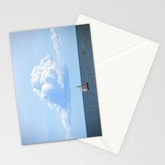 Atlantic Cloud Stationery Cards