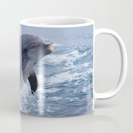 Bottlenose dolphin Coffee Mug