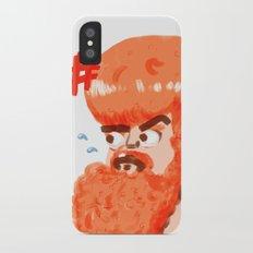 Spartacus iPhone X Slim Case