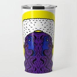 Gemini Goddesses Travel Mug
