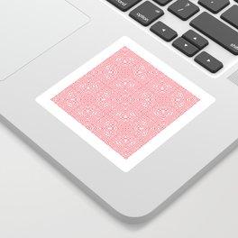 symmetry 3 Sticker