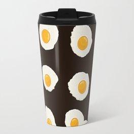 Breakfast eggs Travel Mug