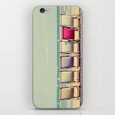 Vintage Summer iPhone & iPod Skin