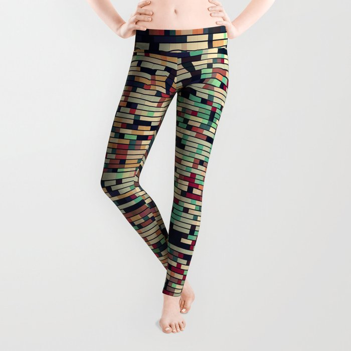 Pixelmania VIII Leggings