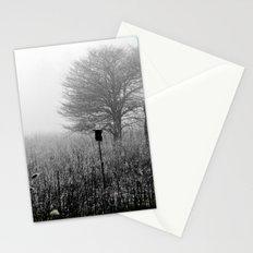 Birdhouse 15 Stationery Cards