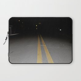 where do I go from here Laptop Sleeve