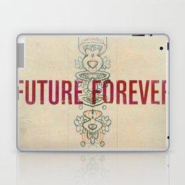 Future Forever Laptop & iPad Skin