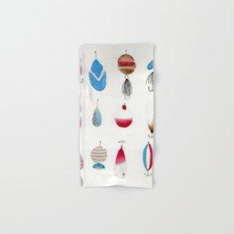 THE HOOKS Hand & Bath Towel