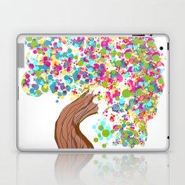 Gumbul Tree Laptop & iPad Skin