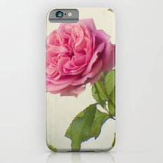 A single rose iPhone 6s Slim Case