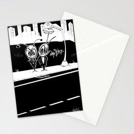Bug Mafia Stationery Cards