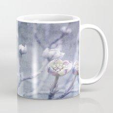 Spring buds Mug