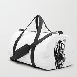 THE GRIM REAPER Duffle Bag