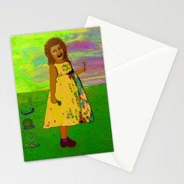 Joy 2 Stationery Cards