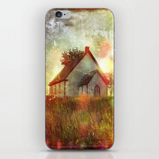 The Glorious Lost Sundays iPhone & iPod Skin