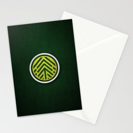 Club Scouts - Rose City Stationery Cards