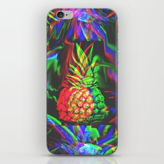 fanapple pinetasia iPhone & iPod Skin